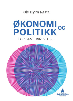 Økonomi og politikk for samfunnsvitere