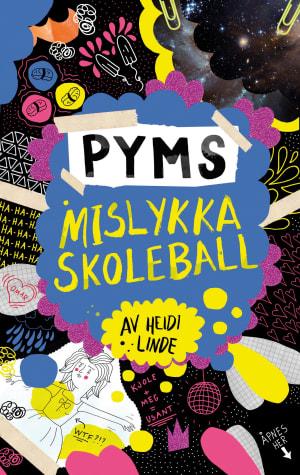 Pyms mislykka skoleball