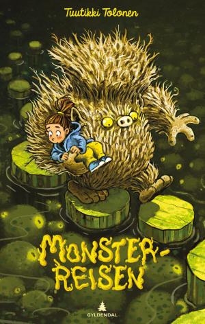 Monsterreisen