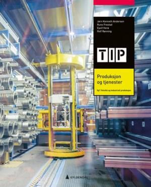Produksjon og tjenester, 3. utgave