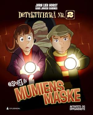 På sporet av mumiens maske