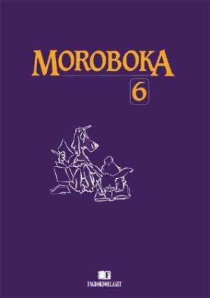 Moroboka 6