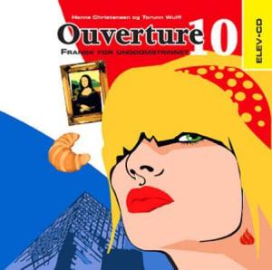 Ouverture 10 elev - CD