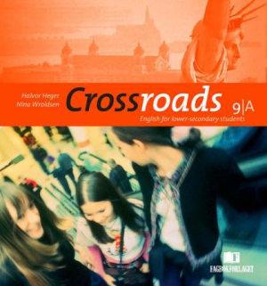 Crossroads 9A elevbok (gammel utgave)