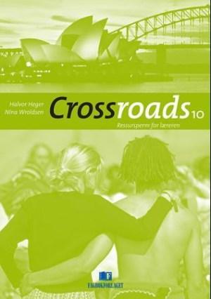 Crossroads 10 ressursperm for læreren (gammel utgave)