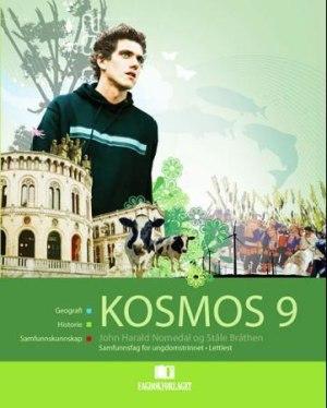 Kosmos 9 elevbok - lettlest