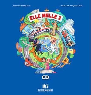 Elle Melle CD 3