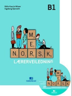Mer norsk, Lærerveiledning