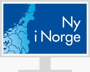 Ny i Norge Nettressurs