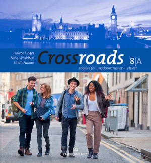 Crossroads 8A Lettlest
