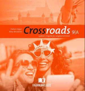 Crossroads 9A Lydbok (REVISJON)