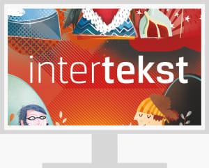 Intertekst nettressurs