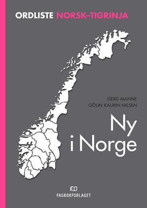 Ny i Norge: Ordliste norsk-tigrinja