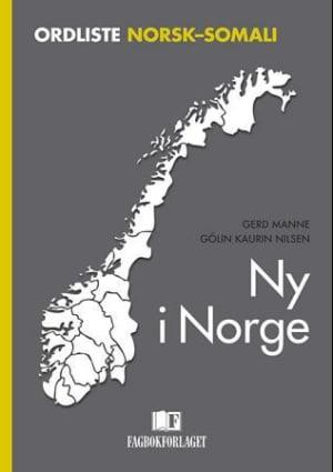 Ny i Norge: Ordliste norsk-somali