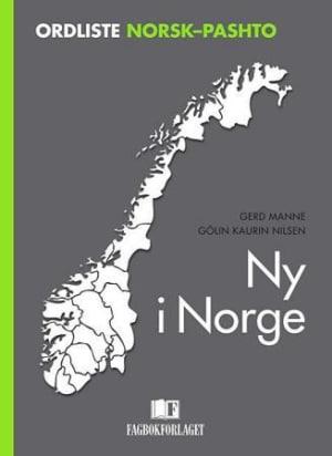 Ny i Norge: Ordliste norsk-pashto