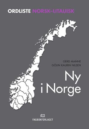 Ny i Norge: Ordliste norsk-litauisk