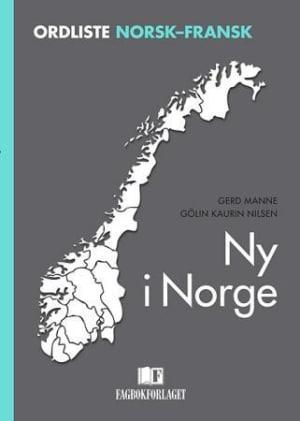 Ny i Norge: Ordliste norsk-fransk