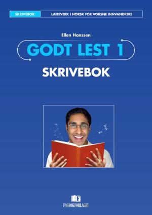 Godt lest 1 Skrivebok, d-bok