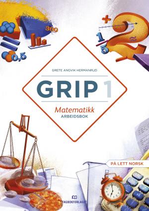 Grip 1 Matematikk Arbeidsbok