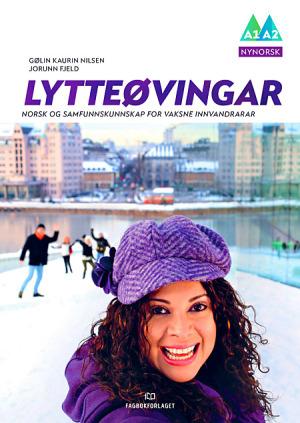 Norsk no! Lytteøvingar (NYN)