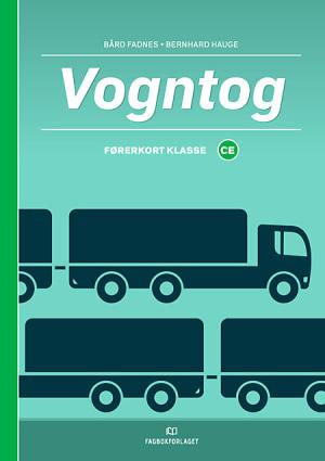 Vogntog, Grunnbok, 2017