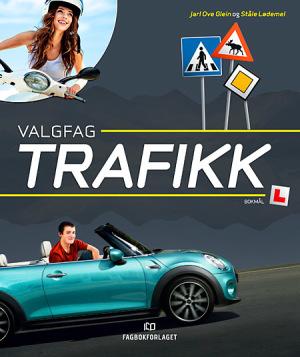 Valgfag trafik (2.utg), d-bok