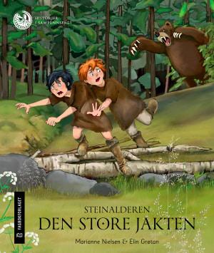 Steinalderen: Den store jakten n3
