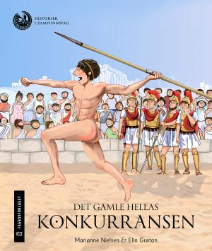 Det gamle Hellas: Konkurransen, nivå 3