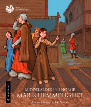 Middelalderen i Norge: Maris hemmelighet, nivå 3