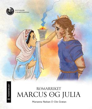 Romarriket: Marcus og Julia, nivå 3