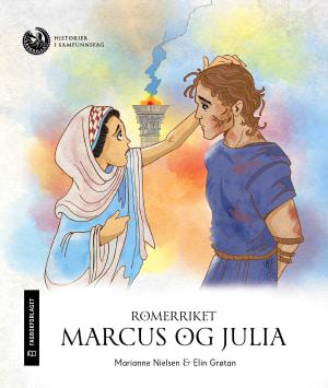 Romerriket: Marcus og Julia, nivå 4