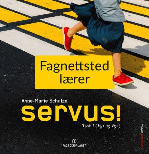 Servus! Fagnettsted Lærer