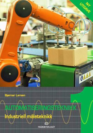 Automatiseringsteknikk 1, d-bok