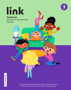link 3 Textbook