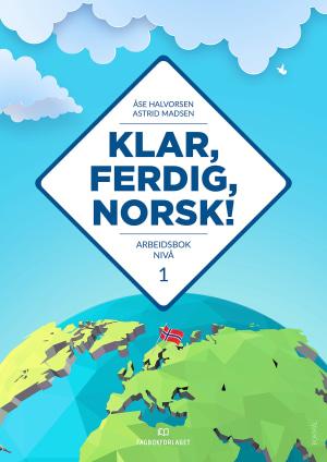 Klar, ferdig, norsk! Arbeidsbok Nivå 1 (2. utgave)