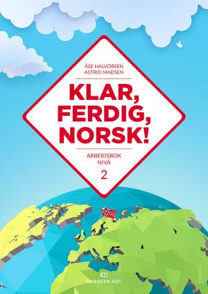 Klar, ferdig, norsk! Arbeidsbok Nivå 2