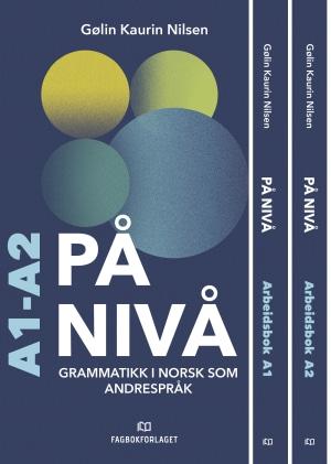 På nivå: grammatikkpakke A1-A2