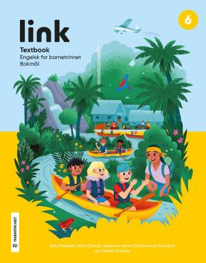 link 6 Textbook, d-bok