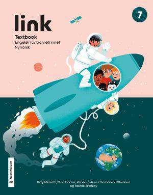 link 7 Textbook, d-bok