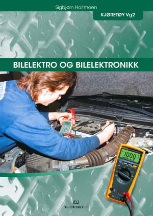 Bilelektro og bilelektronikk, d-bok