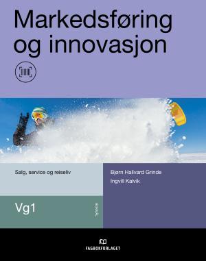 Markedsføring og innovasjon, d-bok