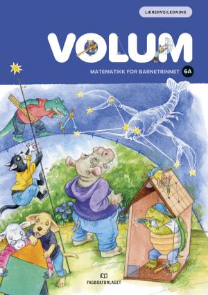 Volum 6A Lærerveiledning, d-bok
