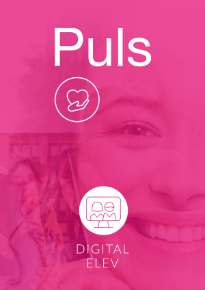 PULS DIGITAL ELEV