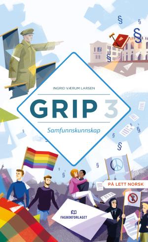 Grip 3 Samfunnskunnskap Lærerveiledning, d-bok
