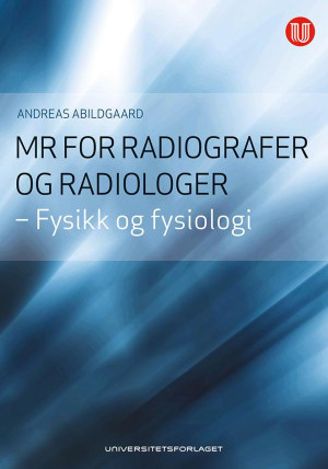 MR for radiografer og radiologer