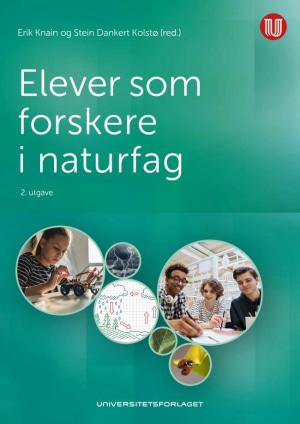Elever som forskere i naturfag
