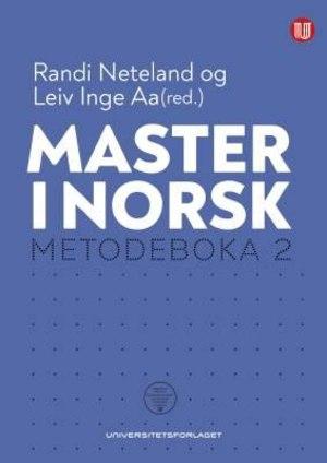 Master i norsk