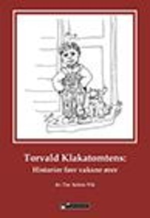 Torvald Klakatomtens