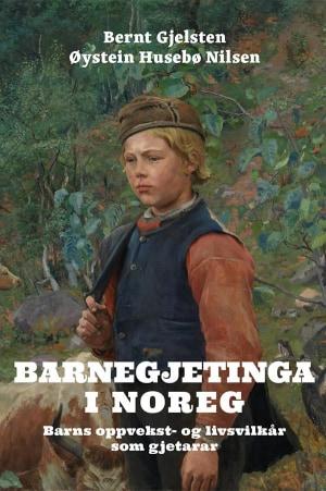 Barnegjetinga i Noreg