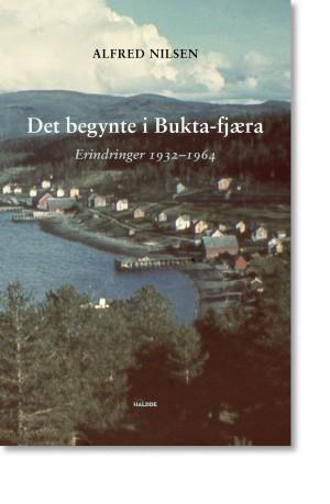 Det begynte i Bukta-fjæra